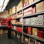Ecommerce Storage Solutions - Shelving