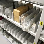 E-commerce Storage Systems - Small Parts Divider
