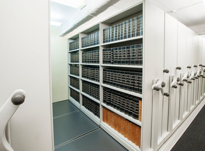 christies archive books