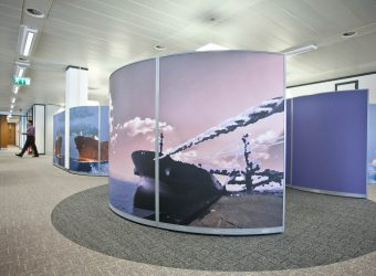 Office Fitout Meeting Booth