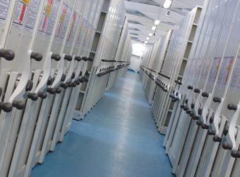 Mobile Shelving & Roller Racking Supplier - Oracle Storage